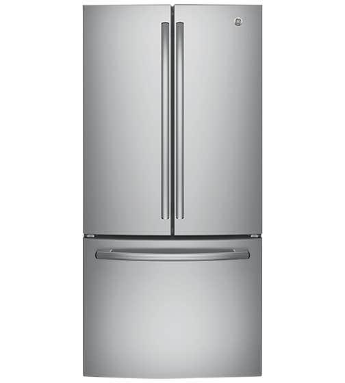 GE Refrigerateur 33 GWE19J présenté par Corbeil Electro Store