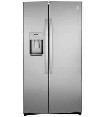 GE Réfrigérateur GZS22I