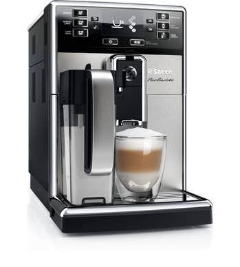 Saeco Cofee machine
