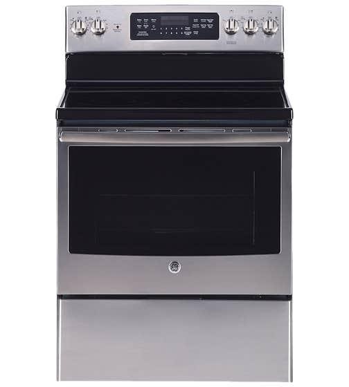 GE Cuisiniere 30 JCB840 présenté par Corbeil Electro Store
