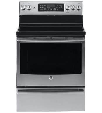 GE Cuisiniere 30 JCB860