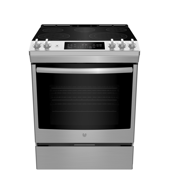 GE Cuisiniere 30 JCS840