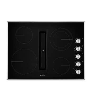 Jenn-Air Plaque de cuisson 30 JED3430G en couleur Acier Inoxydable présenté par Corbeil Electro Store