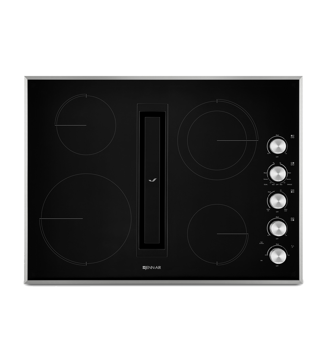 Jenn-Air Cooktop 30 JED3430G