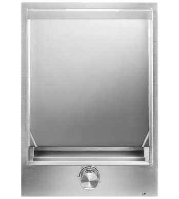 Plaque chauffante Jenn-Air en couleur Acier Inoxydable présenté par Corbeil Electro Store
