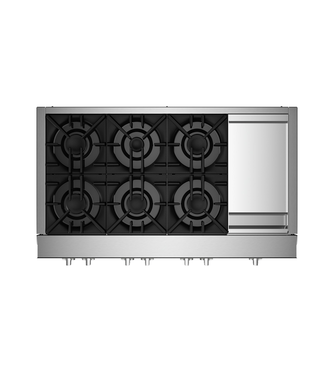 Jenn-Air Cooktop