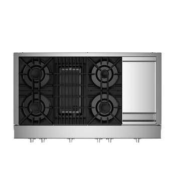 Jenn-Air Plaque de cuisson JGCP748H