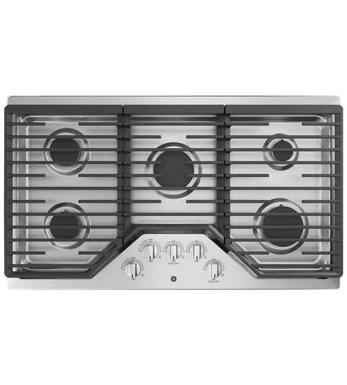 GE Surface de cuisson présenté par Corbeil Electro Store