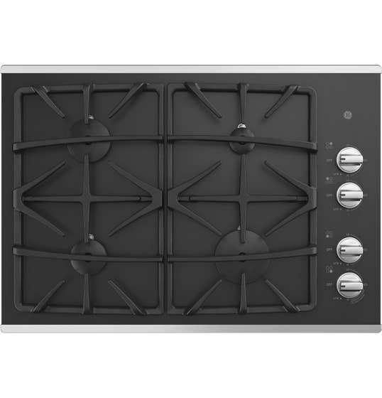 GE Surface de cuisson en couleur Acier Inoxydable présenté par Corbeil Electro Store