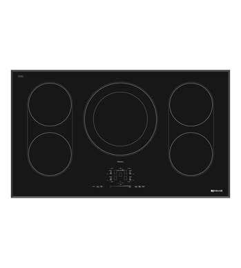 Plaque de cuisson Jenn-Air en couleur Noir présenté par Corbeil Electro Store