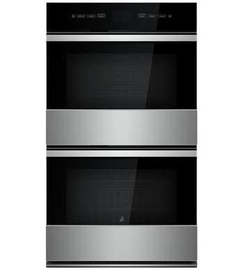 Four Jenn-Air en couleur Acier Inoxydable présenté par Corbeil Electro Store
