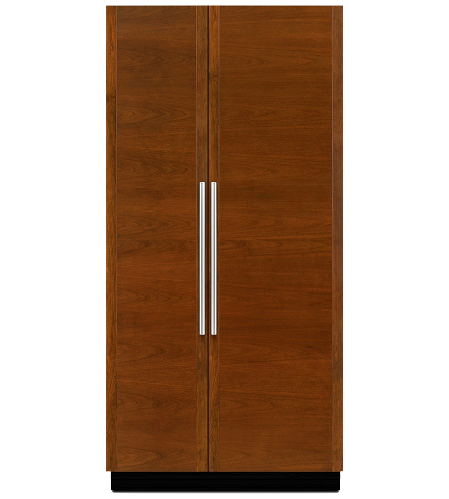 Jenn-Air Refrigerator in Pannel-Ready color showcased by Corbeil Electro Store