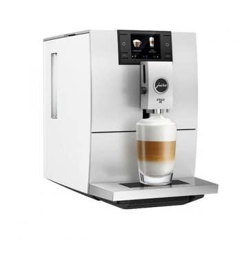Machine à café Jura présenté par Corbeil Electro Store
