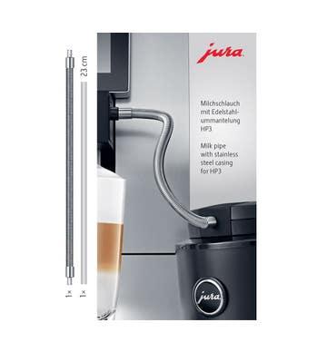 Jura Tuyau de lait JU24112