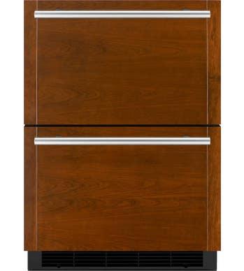 Réfrigérateur/Congélateur Jenn-Air en couleur Panneau Requis présenté par Corbeil Electro Store