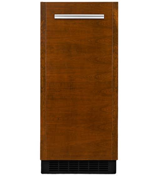 Machine à glaçons Jenn-Air en couleur Panneau Requis présenté par Corbeil Electro Store