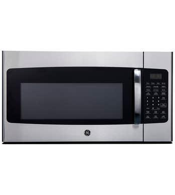 GE Microwave JVM2165SMSS