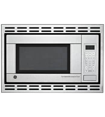 GE Microwave trim kit JX1124STC