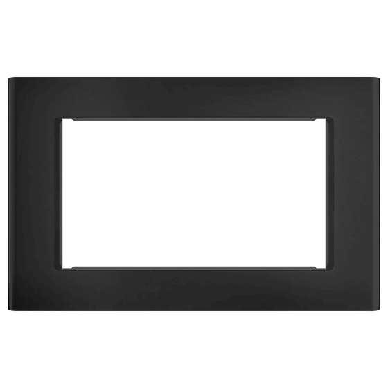 GE Café Accessory 27 Black Slate in Black Slate color showcased by Corbeil Electro Store