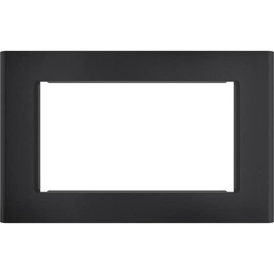 GE Café Accessory 30 Black Slate in Black Slate color showcased by Corbeil Electro Store