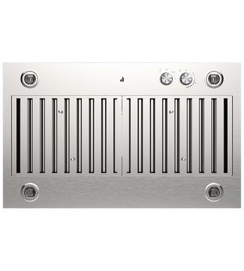 Jenn-Air ventilation