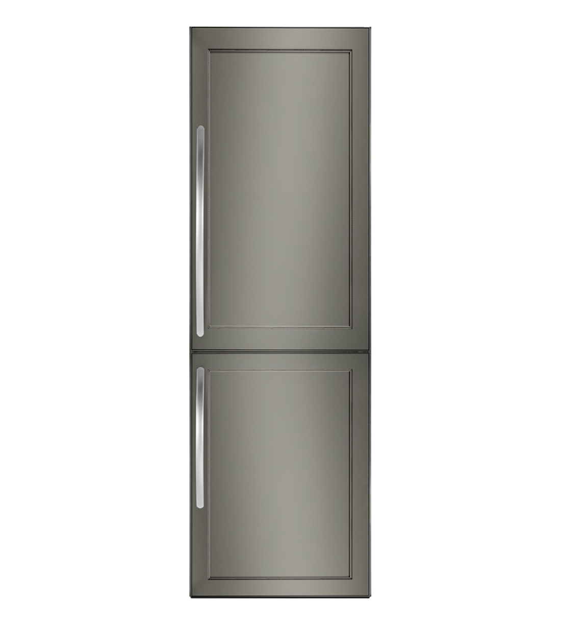Kitchen Aid Refrigerator in Pannel-Ready color showcased by Corbeil Electro Store