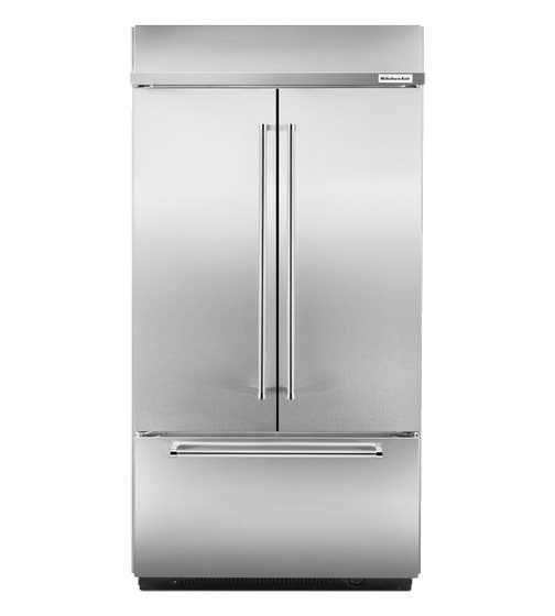 Refrigerateur Kitchen Aid présenté par Corbeil Electro Store