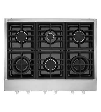 KitchenAid Cooktop KCGC506JSS