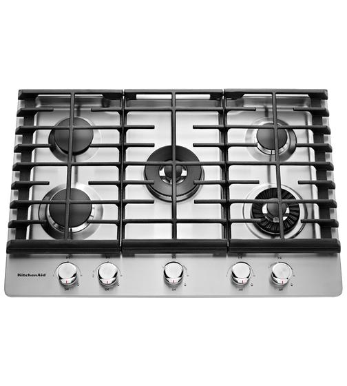 Plaque de cuisson Kitchen Aid