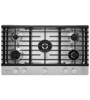 KitchenAid Cooktop KCGS956ESS