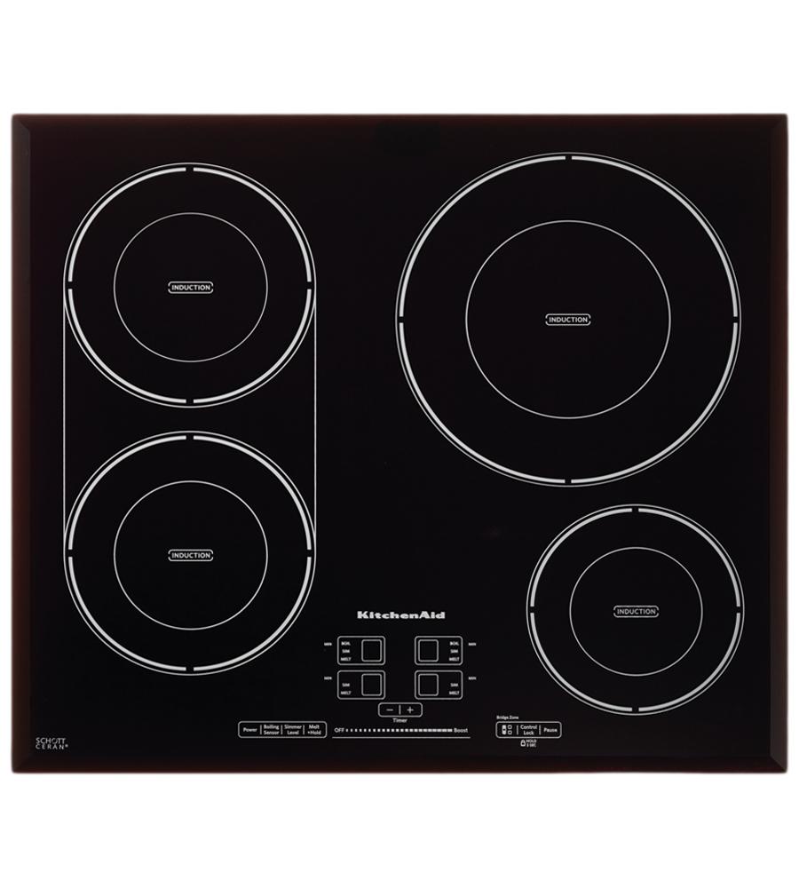 Kitchen Aid Cooktop Corbeil Electro