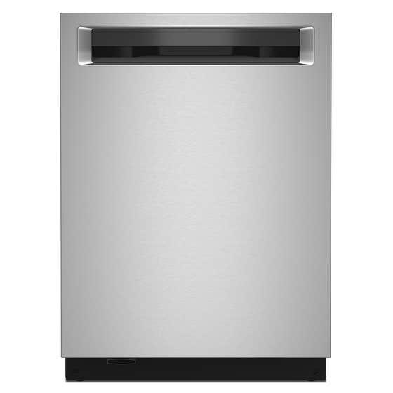 Lave-vaisselle KitchenAid présenté par Corbeil Electro Store