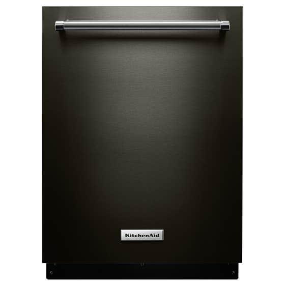 KitchenAid Dishwasher 24 KDTE234G showcased by Corbeil Electro Store