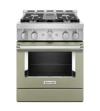 KitchenAid Range KFGC500JAV