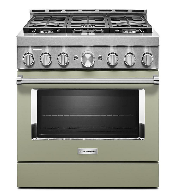 KitchenAid Range KFGC506JAV