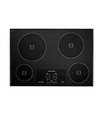 KitchenAid Cooktop KICU500XBL