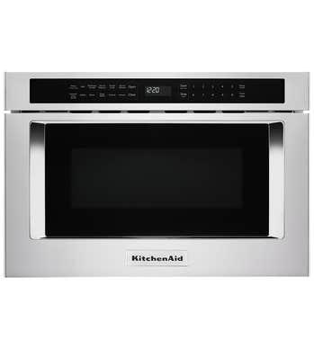 KitchenAid Microwave KMBD104GSS