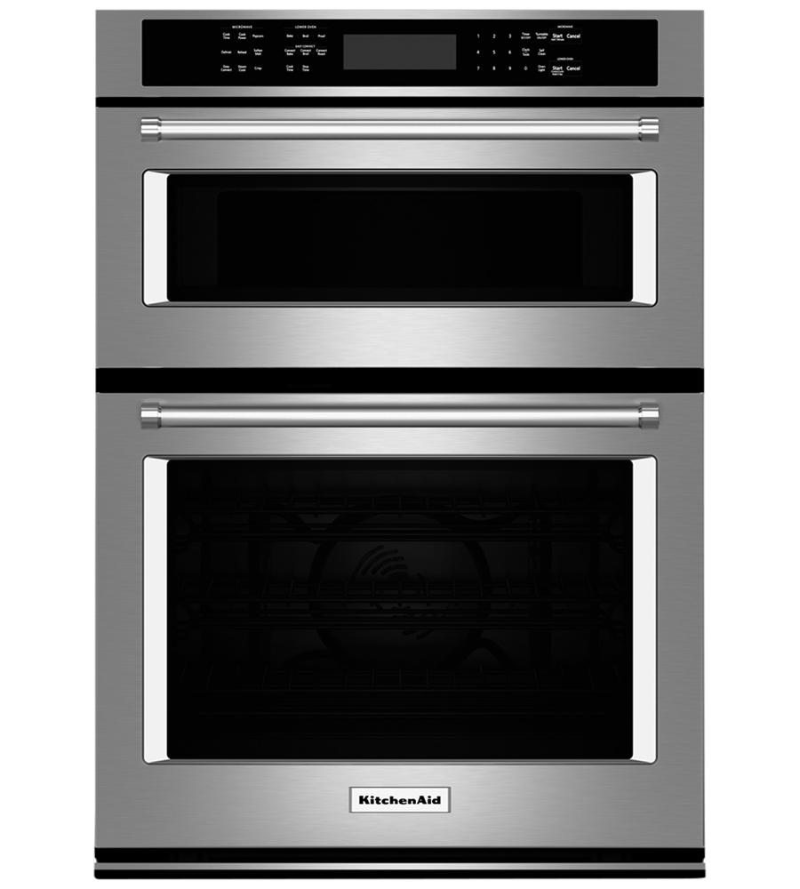 KitchenAid Combination Oven 30 KOCE500E