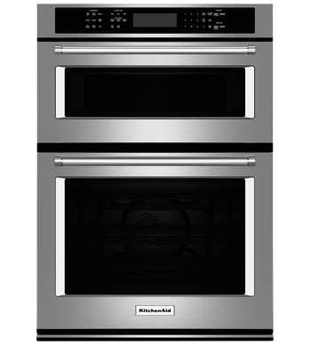 KitchenAid Oven KOCE500ESS