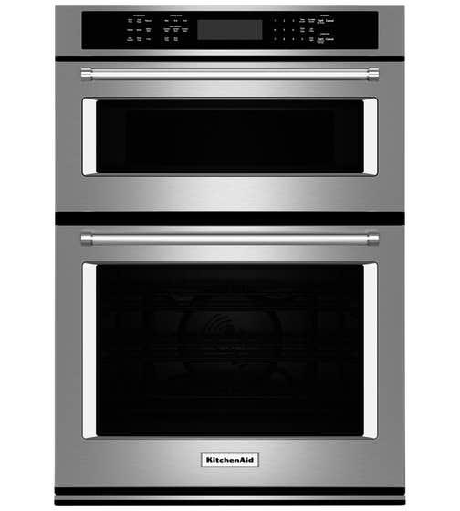 KitchenAid Four combine 30 KOCE500E présenté par Corbeil Electro Store