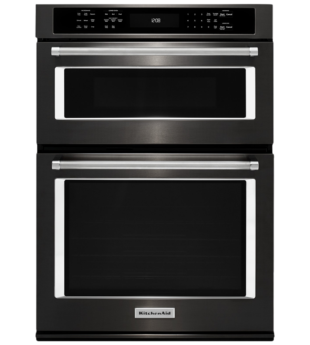 KitchenAid Oven KOCE507EBS
