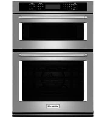 KitchenAid Oven KOCE507ESS