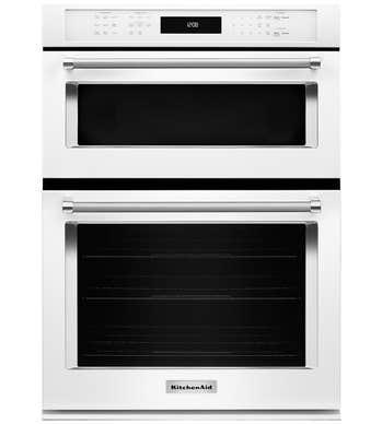 KitchenAid Oven KOCE507EWH