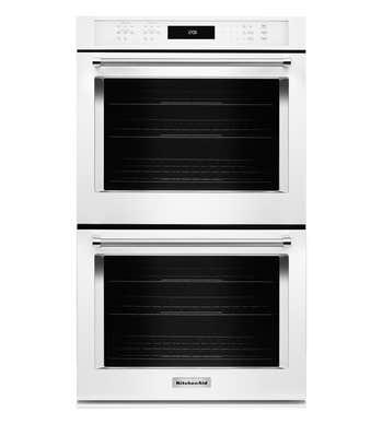 KitchenAid Oven KODE500EWH
