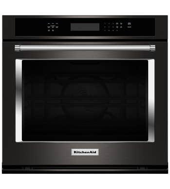KitchenAid Oven KOSE500EBS