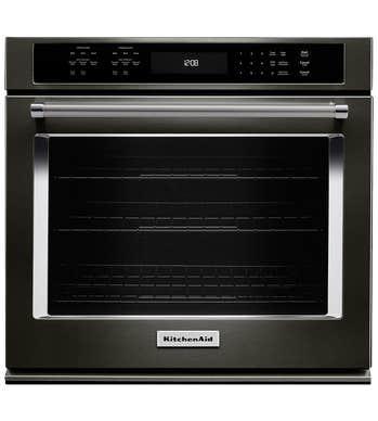 KitchenAid Oven KOSE507EBS