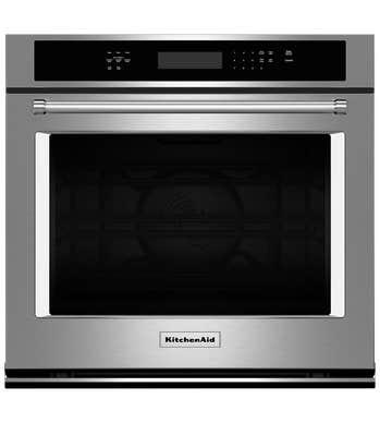 KitchenAid Oven KOSE507ESS