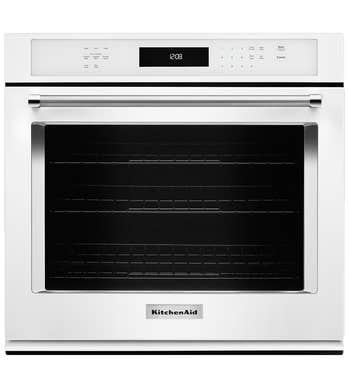 KitchenAid Oven KOSE507EWH