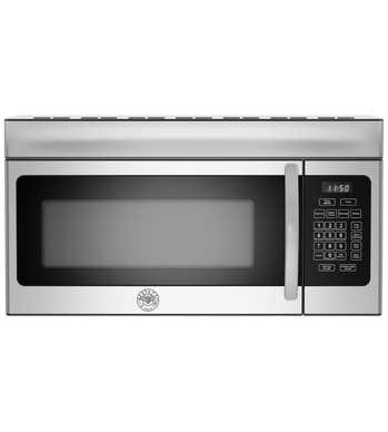 Bertazzoni Microwave 30inch