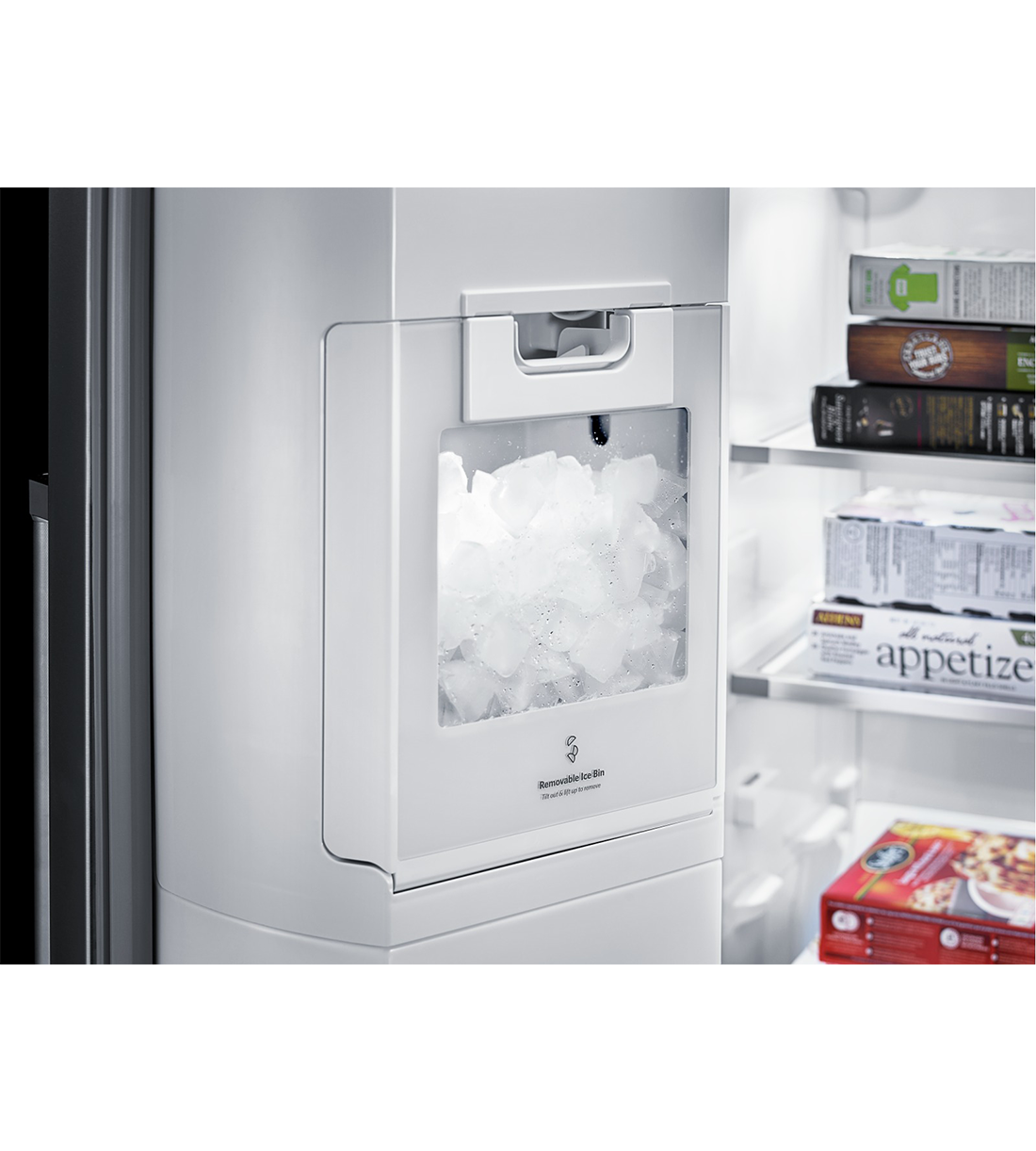 Refrigerateur Kitchen Aid
